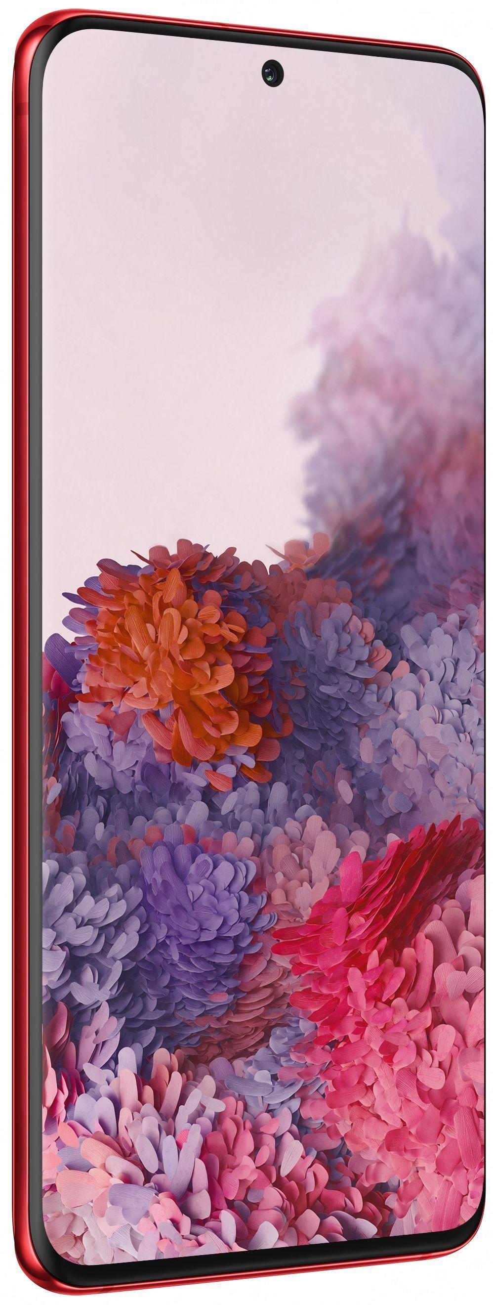 Смартфон Samsung Galaxy S20 (SM-G980FZRDSEK) Red от Територія твоєї техніки - 5