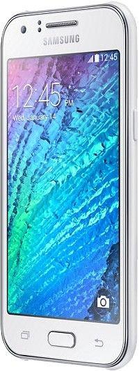 Мобильный телефон Samsung Galaxy J1 Ace Duos J110H White - 2