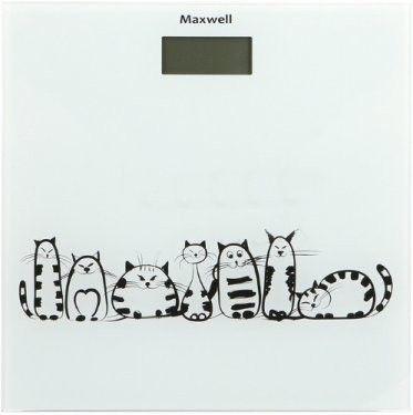 Весы напольные MAXWELL MW-2675 - 1