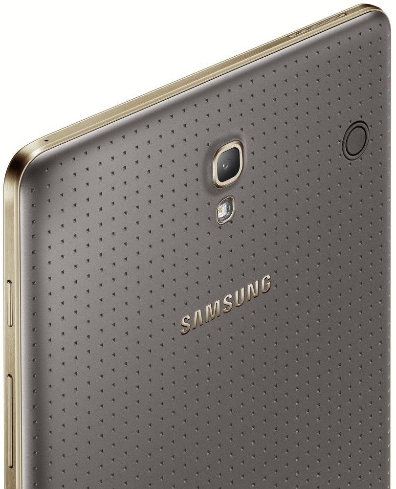 Планшет Samsung Galaxy Tab S 8.4 16GB LTE Titanium Bronze (SM-T705NTSASEK) - 5