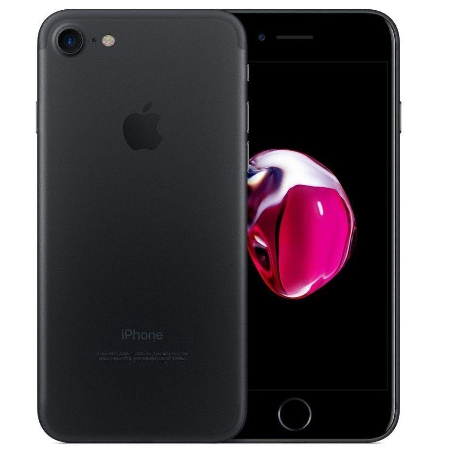 Мобильный телефон Apple iPhone 7 128GB Black - 2