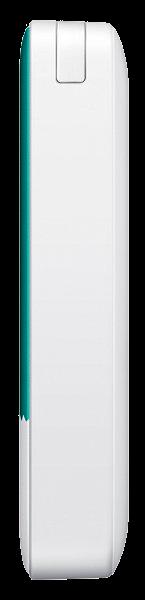 Портативная батарея Samsung External Battery Pack Animal Edition EB-PN915BGRGRU Green Panda - 2