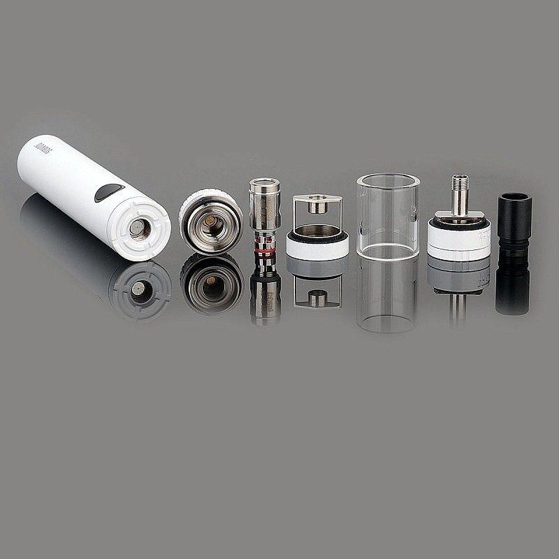 Стартовый набор Kanger SUBVOD Starter kit White (KRSVK20) - 4