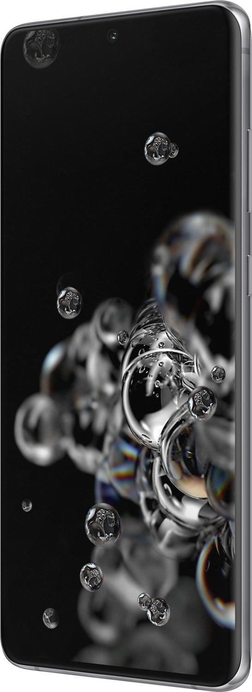 Смартфон Samsung Galaxy S20 Ultra (SM-G988BZADSEK) Gray от Територія твоєї техніки - 5