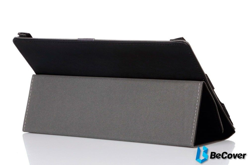 Чехол-книжка BeCover Smart Case для Asus Transformer Book T100TA Black - 1