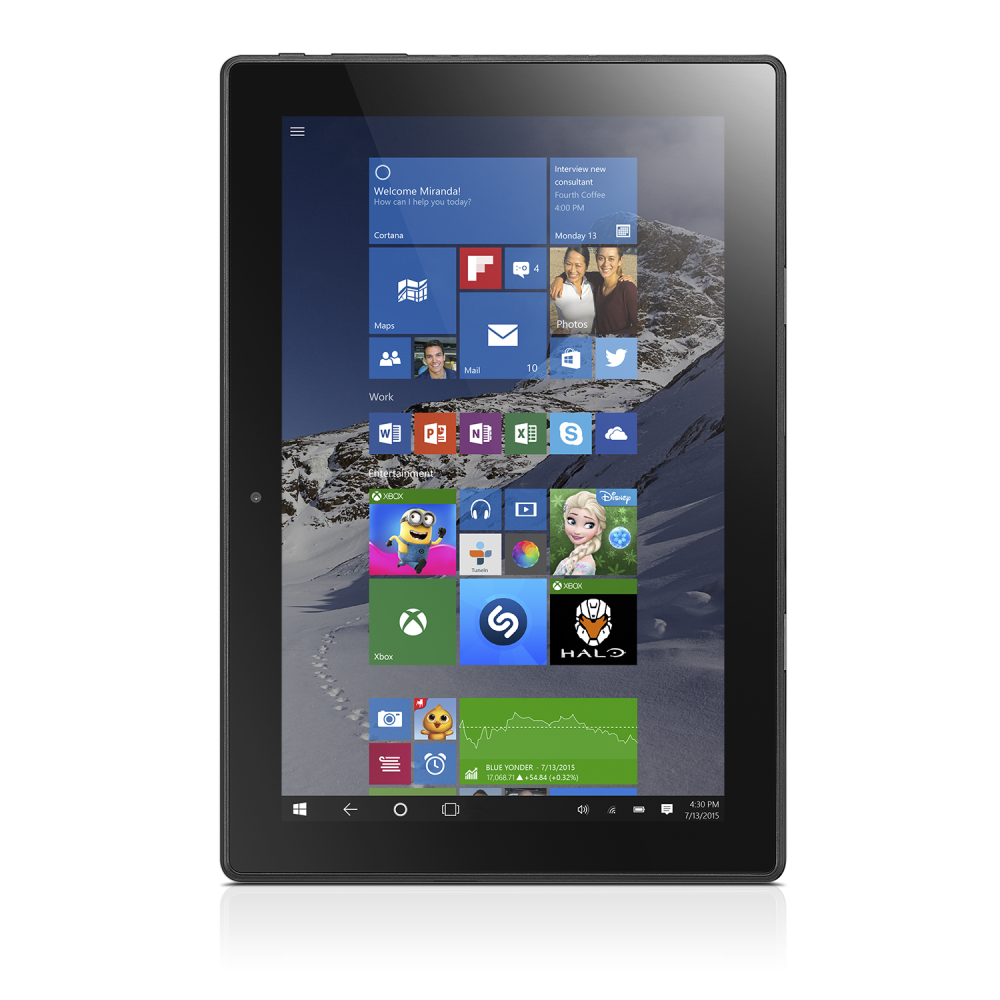 "Ноутбук Lenovo IdeaPad MiiX 310 10,1"" 32GB - 2"