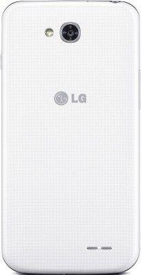 Мобильный телефон LG L90 Dual D410 White - 1