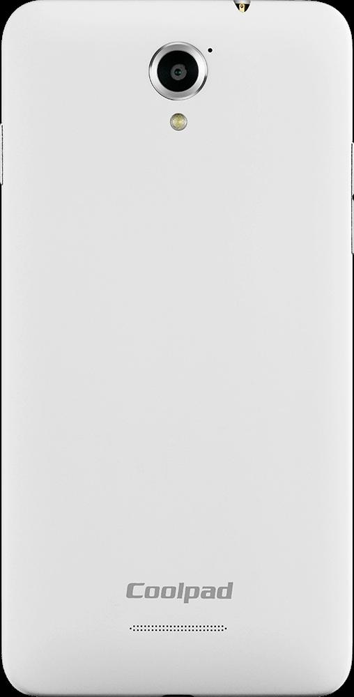 Мобильный телефон Coolpad Modena White - 2