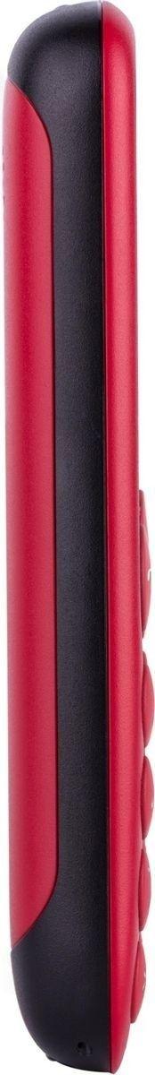 Мобильный телефон Nomi i177 Red - 3