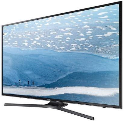 Телевизор Samsung UE55KU6000 - 1