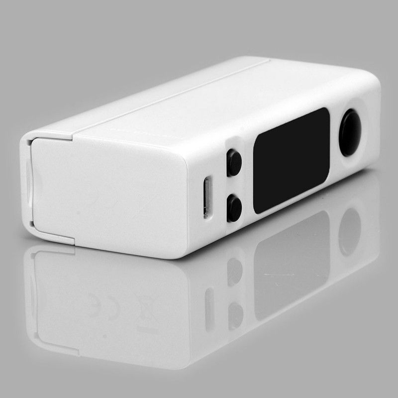 Батарейный мод Joyetech eVic Vtwo Mini Battery White (JTEVTWMINWH)  - 5