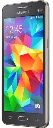 Мобильный телефон Samsung Galaxy Grand Prime SM-G530H Gray - 1
