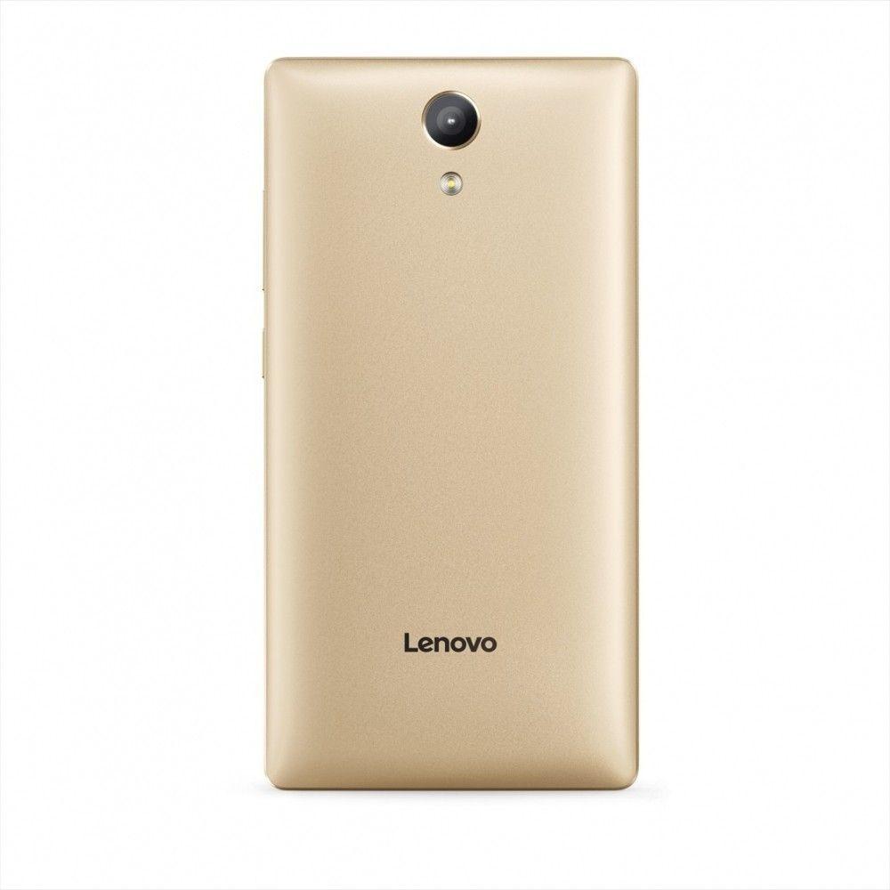 Планшет Lenovo Phablet PB2-650M 3/32GB LTE Champagne Gold (ZA190000UA) - 1