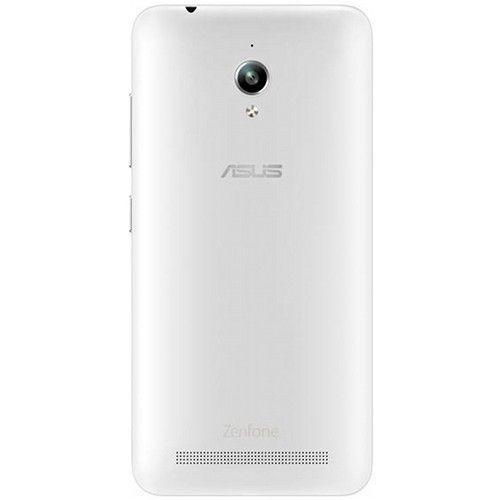 Мобильный телефон Asus ZenFone GO Dual Sim White (ZB452KG-1B005WW) - 1