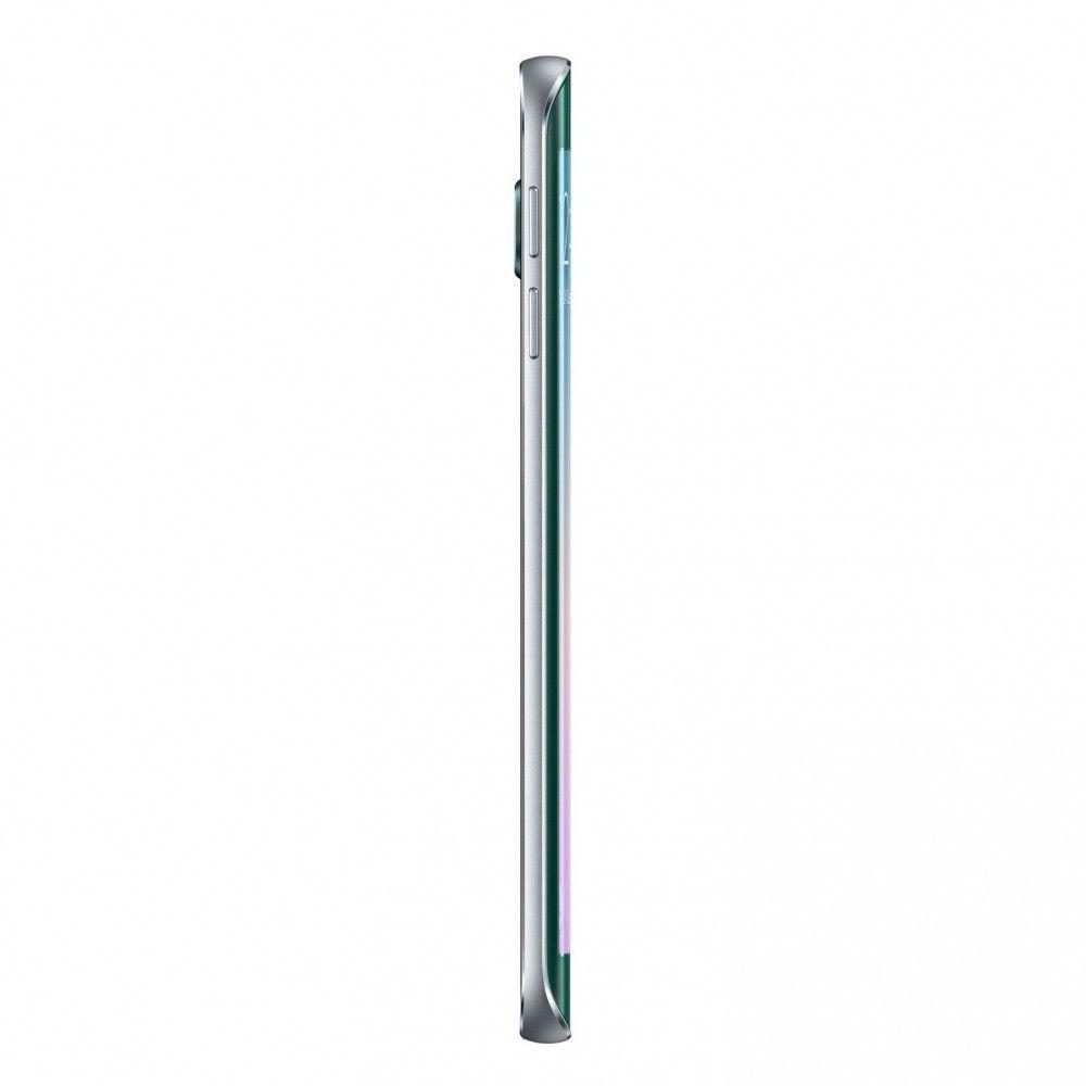 Мобильный телефон Samsung Galaxy S6 Edge 32GB G925F (SM-G925FZGASEK) Green - 2