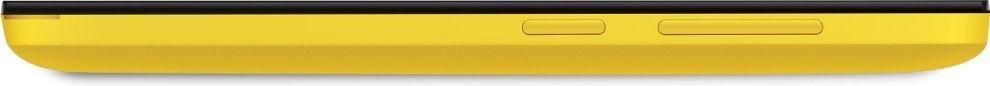 Мобильный телефон TP-LINK Neffos Y5L (TP801A31UA) Sunny Yellow - 4