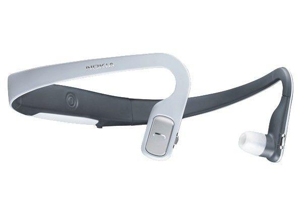 Наушники Nokia BH-505 - 1