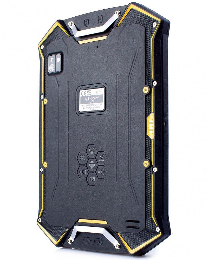 Планшет Sigma mobile X-treme PQ70 - 1