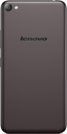 Мобильный телефон Lenovo S60-a 8Gb Graphite Grey - 4