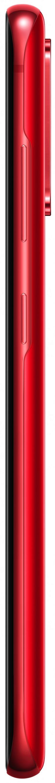 Смартфон Samsung Galaxy S20 (SM-G980FZRDSEK) Red от Територія твоєї техніки - 3