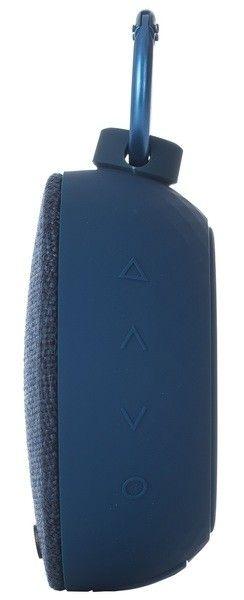 Портативная акустика Ergo BTS-710 Blue от Територія твоєї техніки - 2