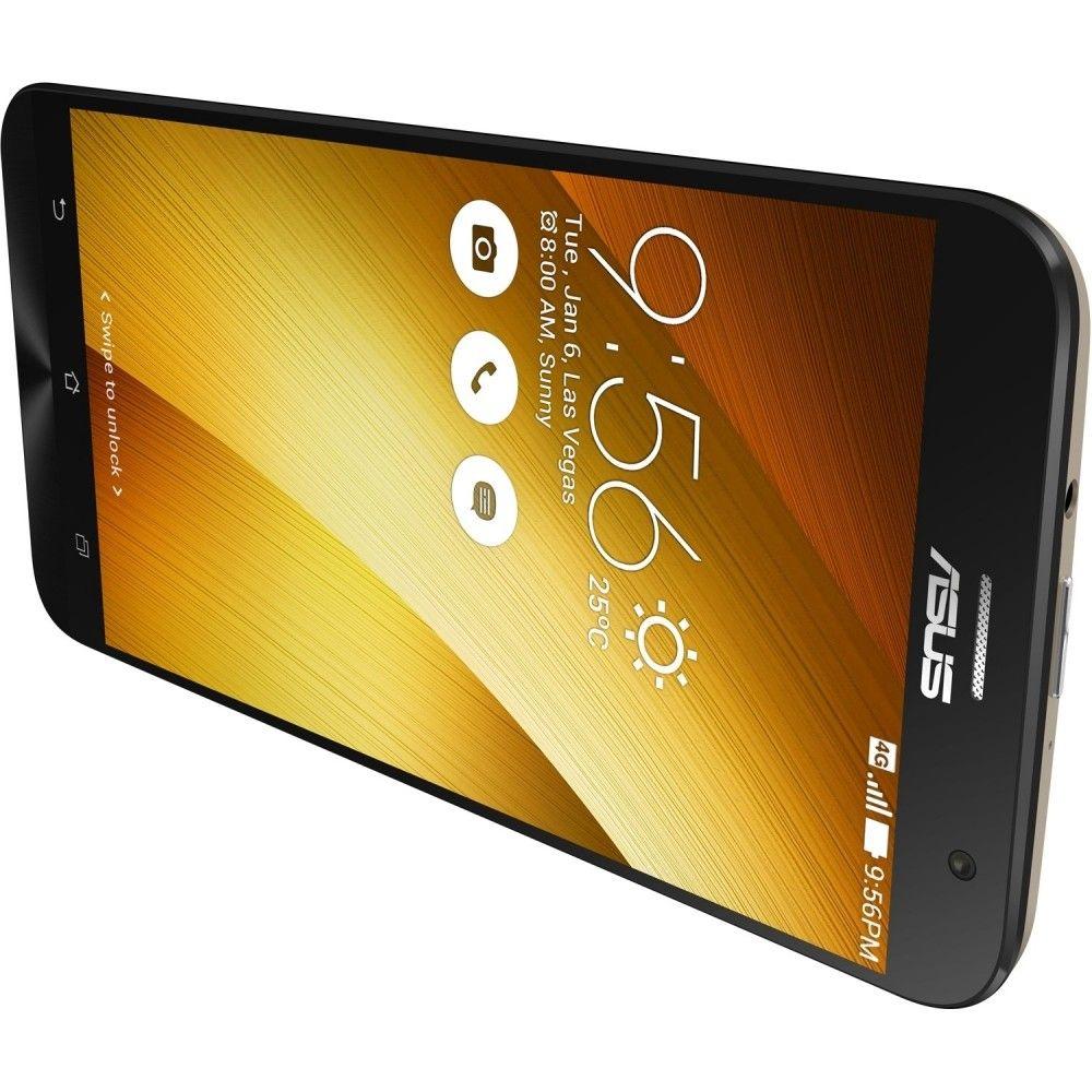 Мобильный телефон Asus ZenFone 2 32GB (ZE551ML) Gold - 5