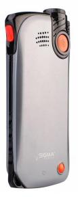 Мобильный телефон Sigma mobile Comfort 50 Light Dual SIM Grey - 1