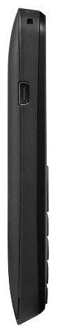 Мобильный телефон Alcatel One Touch 1009X Black - 2