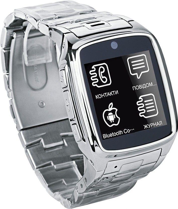 Смарт часы AIRON GTi 2 Silver - 1