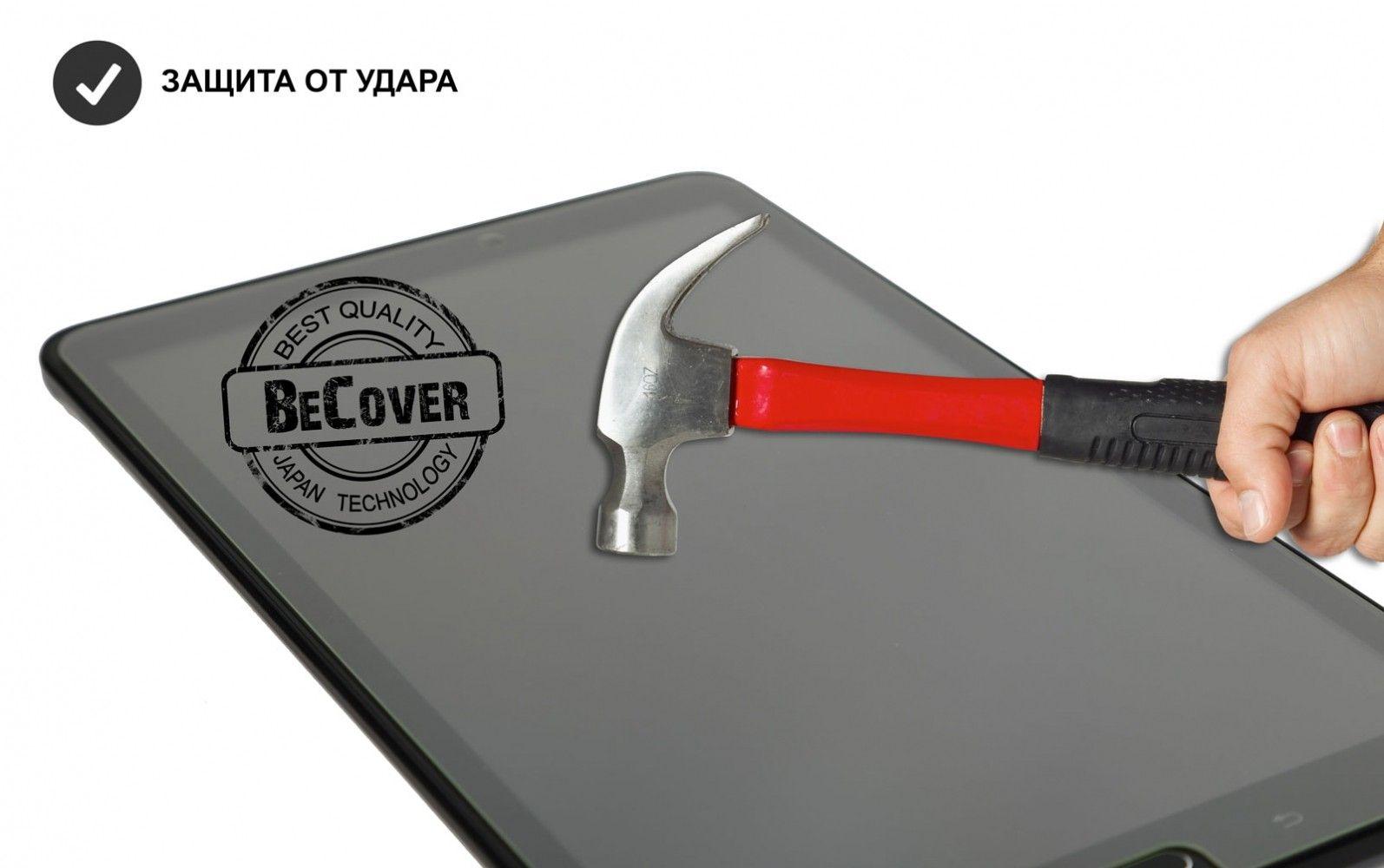 Защитное стекло BeCover для Samsung TabPro S SM-W700 - 1