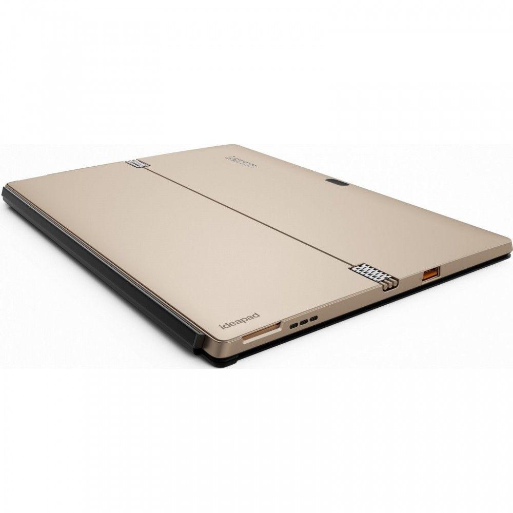 Ноутбук Lenovo IdeaPad Miix 700 Gold (80QL00CGUA) - 5