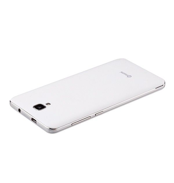 Мобильный телефон Nomi i504 Dream White/Orange - 7