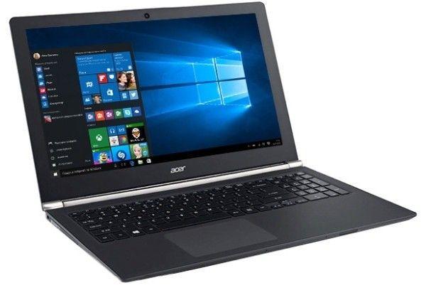 Ноутбук Acer Aspire Nitro VN7-571G-50ZN (NX.MUXEU.008) - 1