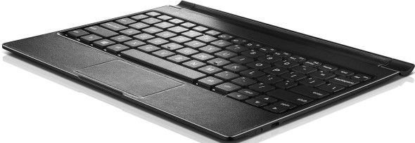 Планшет Lenovo Yoga Tablet 2-1051 LTE 32GB Windows Black (59429223) - 1