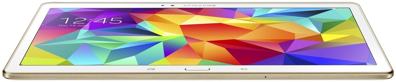 Планшет Samsung Galaxy Tab S 10.5 16GB LTE Dazzling White (SM-T805NZWASEK) - 3