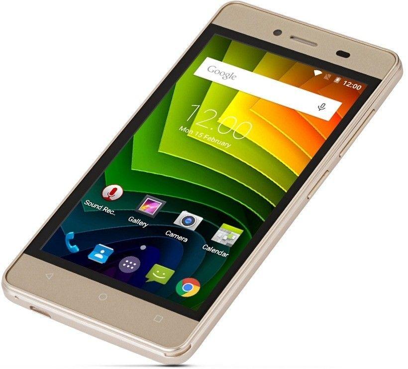 Мобильный телефон Nous NS 3 Gold - 4