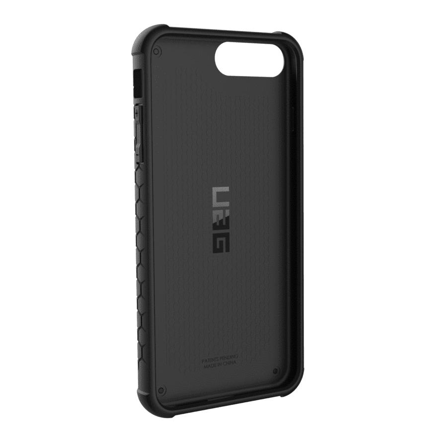 Чехол UAG iPhone 8/7/6S Monarch Crimson от Територія твоєї техніки - 5