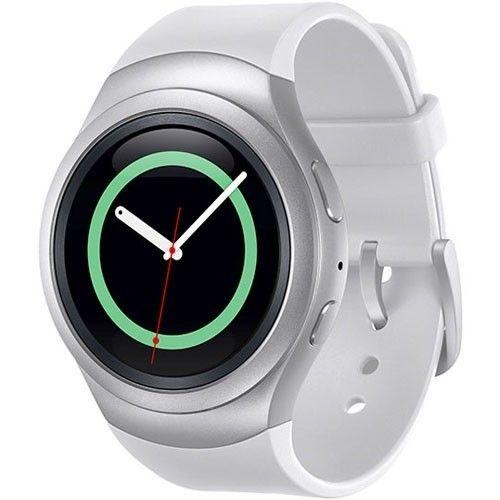 Смарт часы Samsung Galaxy Gear S2 (SM-R7200ZWASEK) White - 2