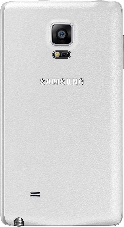 Мобильный телефон Samsung GALAXY Note Edge N915F Frost White - 4