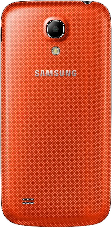 Мобильный телефон Samsung I9190 Galaxy S4 Mini Orange - 1