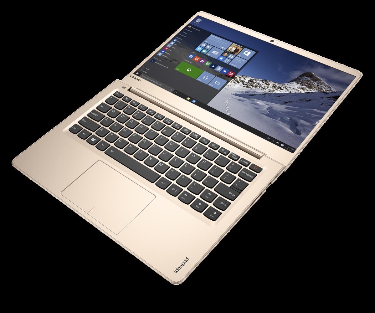 Ноутбук Lenovo IdeaPad 710S (80SW008RRA) - 5