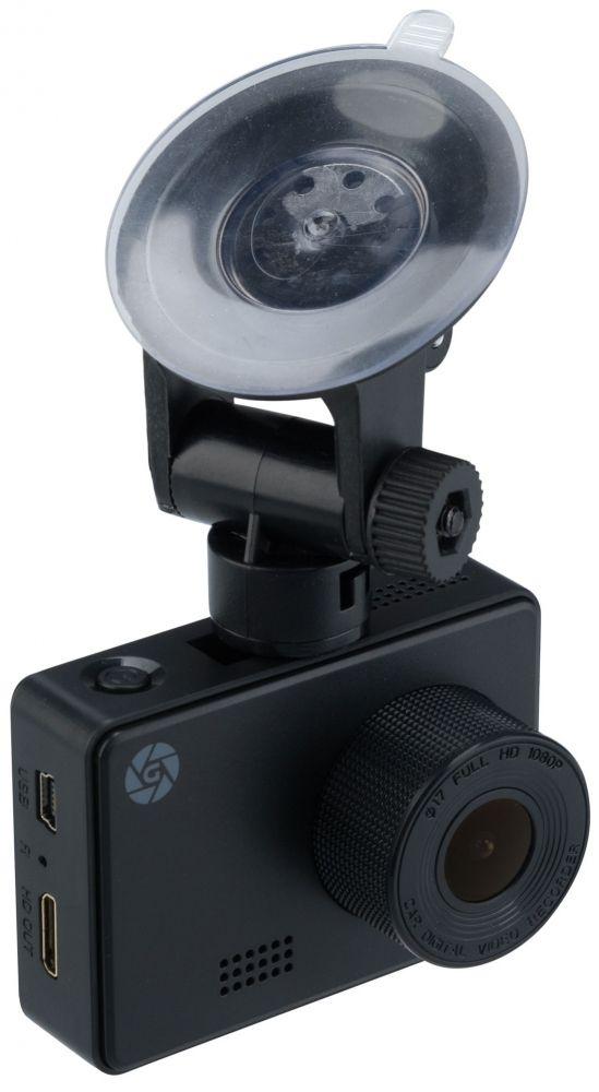 Видеорегистратор Globex GE-203W от Територія твоєї техніки - 5