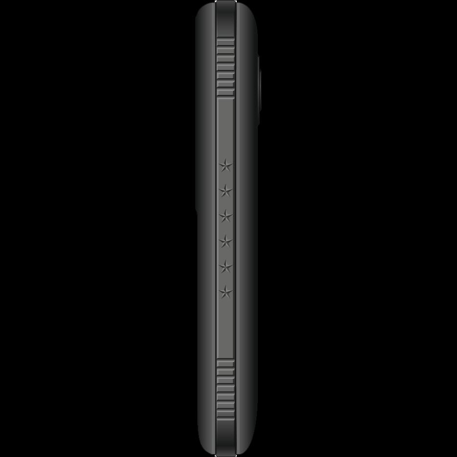 Мобильный телефон Astro A178 Black - 1