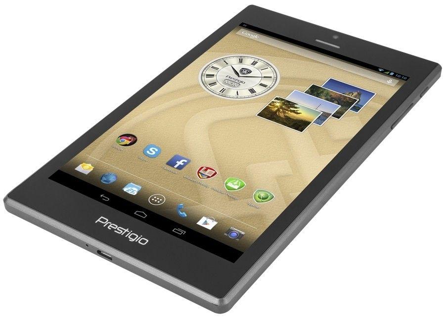 Планшет Prestigio MultiPad Color 7.0 3G Black (PMT5777_3G_D_BK) - 4