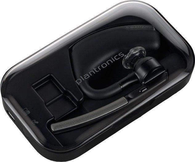 Bluetooth-гарнитура Plantronics Voyager Legend + чехол - 2