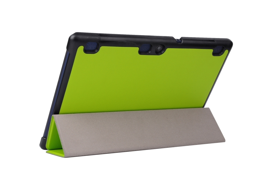 Обложка AIRON Premium для Lenovo Tab 2 A7 green - 2