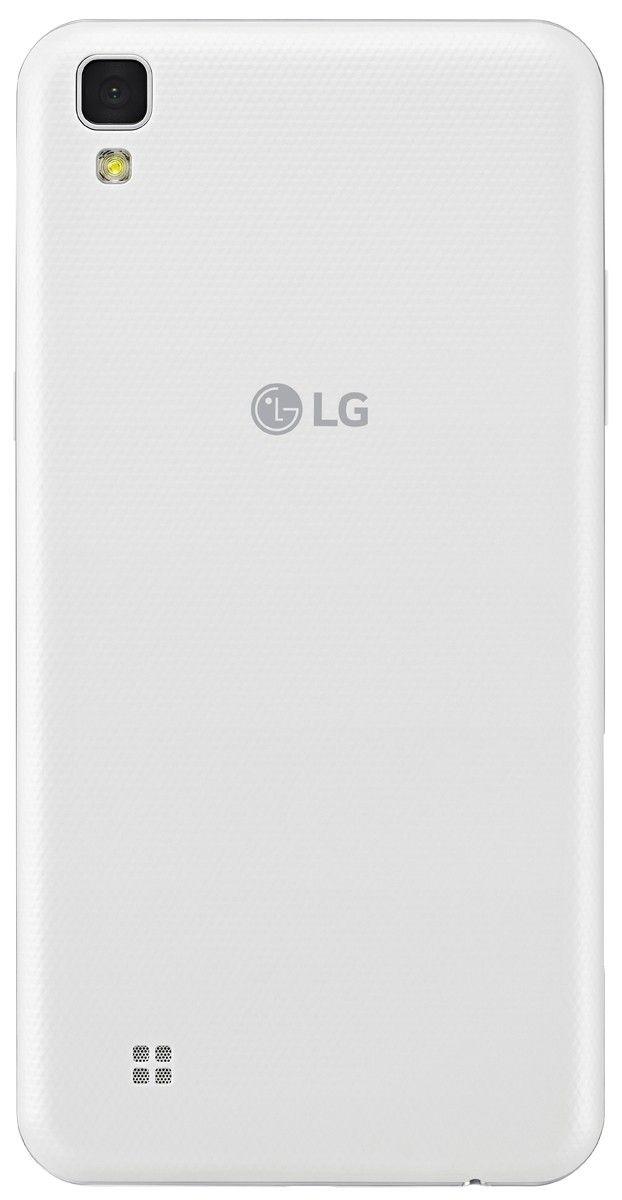 Мобильный телефон LG X Power K220DS White (LGK220DS.ACISWK) - 3