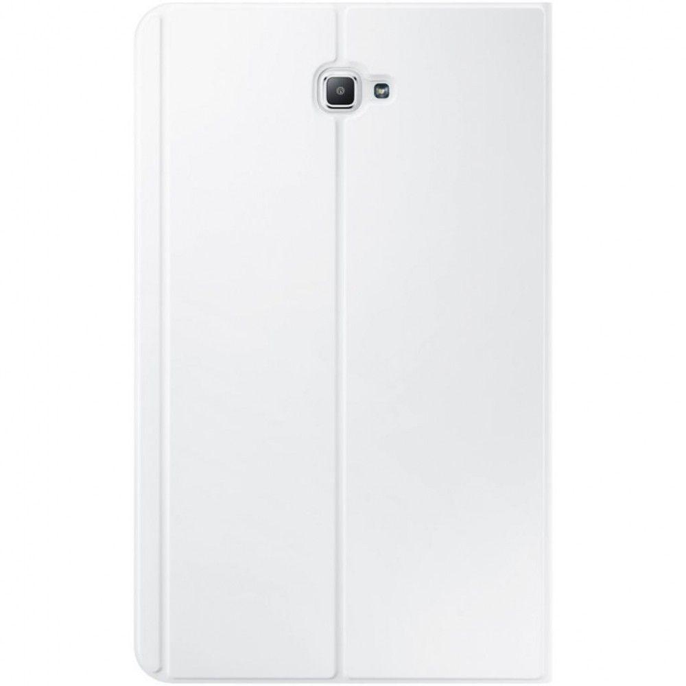 """Чехол-книжка Samsung Tab A 10.1"""" EF-BT580PWEGRU White - 1"""