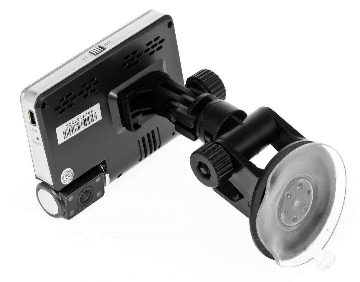 Видеорегистратор Globex GU-DVV003 - 2