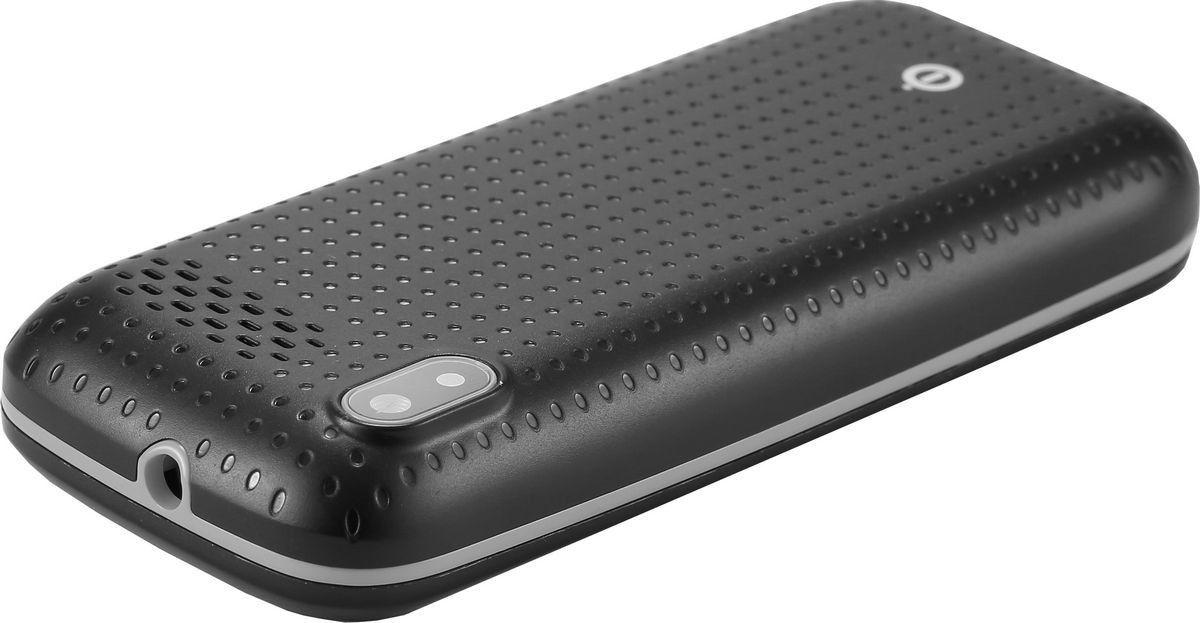 Мобильный телефон Nomi i181 Black-Gray - 7